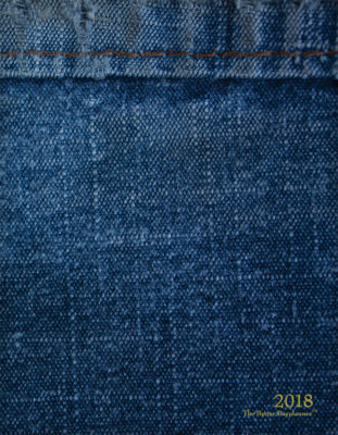 Blue Jeans Front Cover