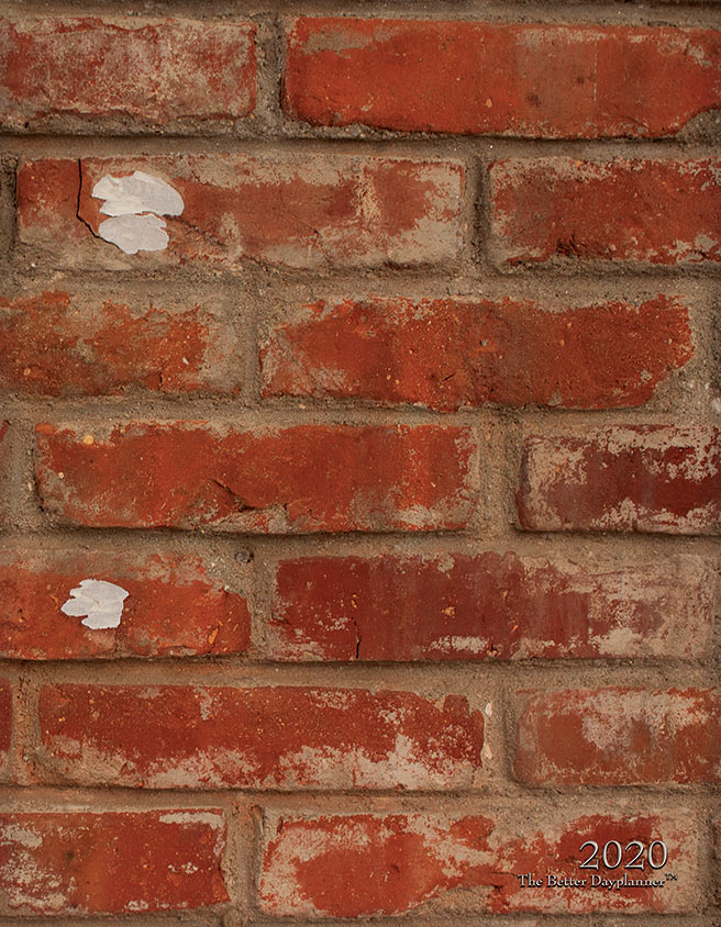 Red Bricks Front Cover