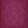 Vintage Purple Front Cover