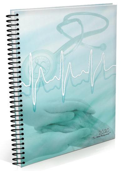 Better Dayplanner Nurses Edition