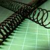 Spiral Binding Options
