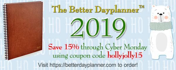 Save through Cyber Monday 2018